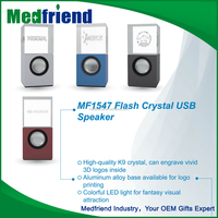 MF1547 New style Low Cost Mini Hifi Portable Bluetooth Speaker With Customized Logo