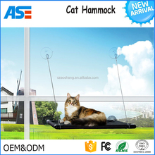 Cat Bed Window Hammock Perch Kitty Sunny Seat Cradle Mat Pet Perch Bedding Window Mounted Lounge Pet Window Seat Nest Sill House