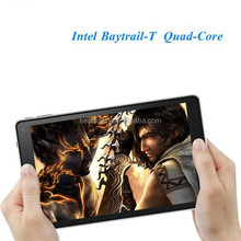 The best Christmas Gift 8 Inch wins10 Colors Cheap 1280*800 pixels IPS panel G+P Tablet Pc with the fashion design