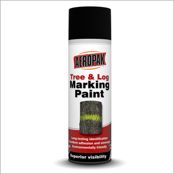 AEROPAK REACH 500ml Tree Marking Spray Paint for plant