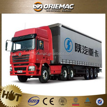 tractor truck 6*4 container semi trailer truck tractor SHACMAN,international tractor truck head for sale