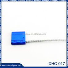 XHC-017 security container lock seal customized seal