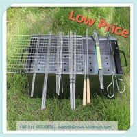 Stainless Steel Wire / Mild Steel Galvanized Wire / Welded Wire Barbecue Grill