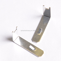 ISO Standard Machine Manufacturer Of Stainless Steel Fasteners Handrail Bracket
