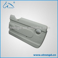Plastic CNC Machining Parts Machinery,ABS Auto Parts Rapid Making Prototype