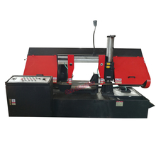 Mini Manual Metal Band Saw GT4240/GB4240
