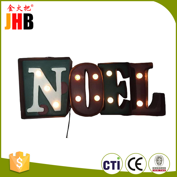 Movable led string light good flame resistant christmas decorations