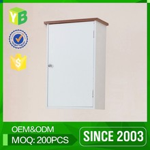 Yibang Nice Quality Color Choose Small Design Wall Cupboard