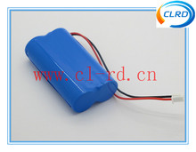 3.7v 18650 Li-ion battery pack 1s2p 3.7v 6800mah sanyo NCR18650BF 18650 rechargeable battery for 2s1p battery pack OEM welcome