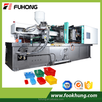 CE certification 150ton injection molding machine plastic with machine plastic injection