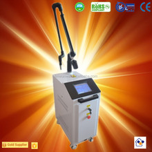 Fast Tattoo Removal Q-switched Nd:Yag Laser Instrument