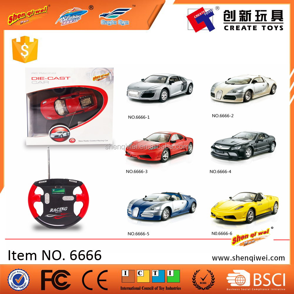 12 style model rc cars metal toys car for kids
