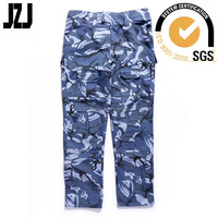 china factory camouflage army winter combat trousers