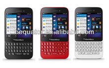 Original Brand New BlackBerry Q5 Phone Dropship Wholesale By FedEx