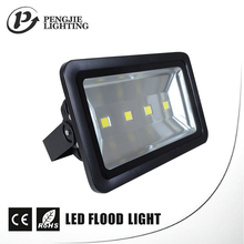 IP65 Waterproof COB outdoor 200w led flood light for billboards