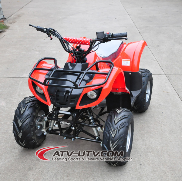 50CC EPA Approved Diesel 4x4 Racing Automatic ATV