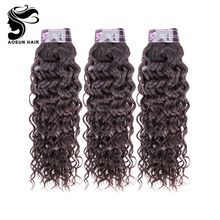 Guangzhou Hair Company Sale Indian Hair Pieces Online With Good Price