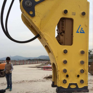 Sb81 rock Breaker Hammer construction machinery parts hydraulic breaker