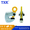 CDD Vertical Steel Plate Lifting Clamp with 0.8-1.6T capacity