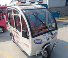 High quality and safe and comfortable electric tricycle car-DM5