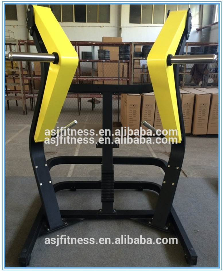 Body Building Wide Chest Press ASJ-Z960/crossfit products/crossfit equipment