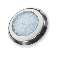 Pool Led Light 45W <strong>RGB</strong> Swimming Pool Light Muti 12V AC Waterproof IP68 Underwater Light Fixture