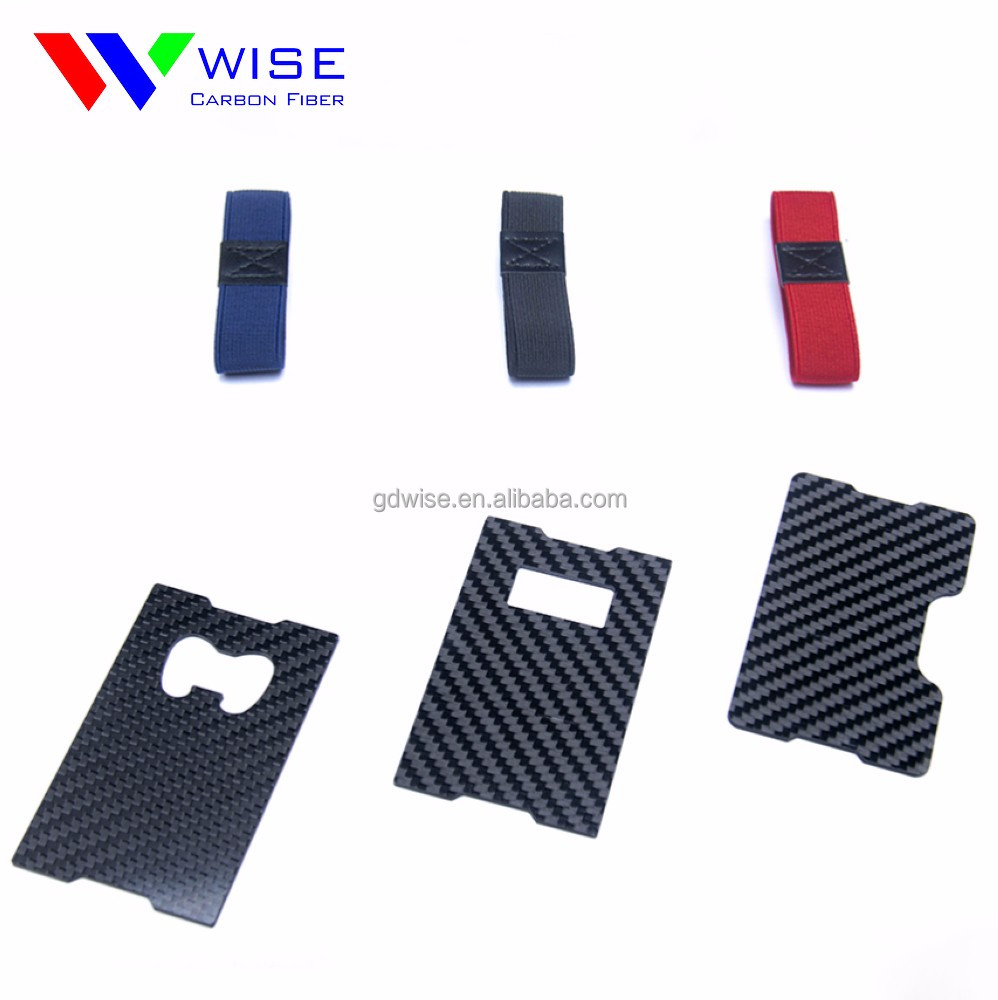 china good price fast delivery Carbon Fiber cnc cutting service with high precision