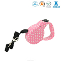 training chew proof retractable dog leash