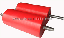 Customized factory price Polyurethane Roll Coverings