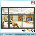 French aluminum Design Aluminum Sliding Window