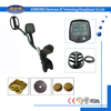 Manufacturer direct selling under ground metal detector, gold detecting machine
