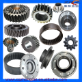 CNHTC Parts Sinotruk Truck Parts Axles And Gears