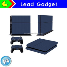 Wholesale for sony playstation4 ps4 console skin sticker