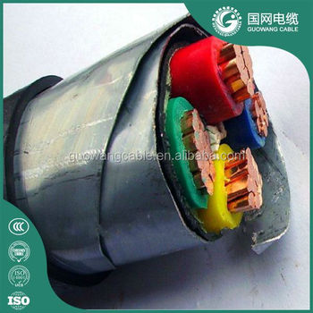 factory supply underground power cable made in China