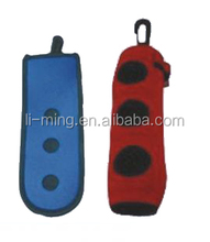 hot selling high quality neoprene golf Iron head cover