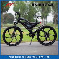 2015 FJ-TDE05 electric bike kit china, electric fat bike