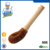 MR SIGA Kitchen Wooden Handle Nature Coconut Bristle Brush