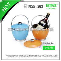 stainless steel sanitary buckets