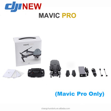 Lowest Price Dropshipping RC quadcopter DJI Mavic Pro Drone Fly More Combo drone with 4K HD camera