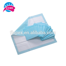 Assurance hospital Incontinence disposable underpad