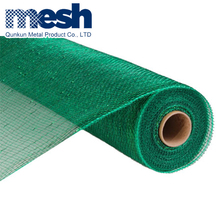100% New HDPE Sun Agricultural Green Shade Net