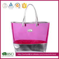 Newest high quality PU handbag,fashion tote bag,imitation handbag