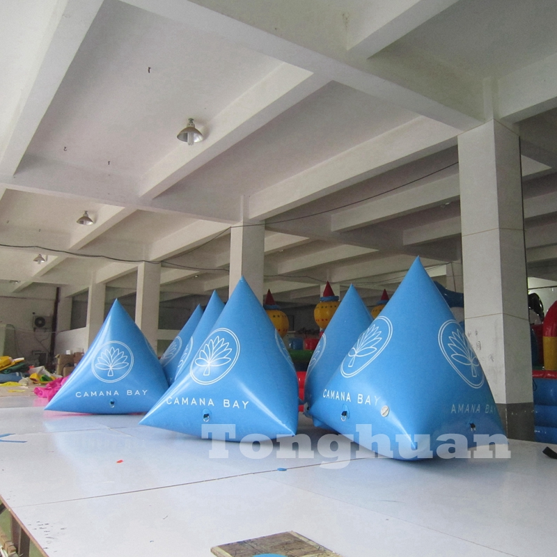 inflatable swim marker buoys for sale