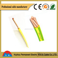 copper/al/cca conduct electric wire and cable 16mm Single or Multi cable within shanghai zone OEMelectrical electric wire and ca