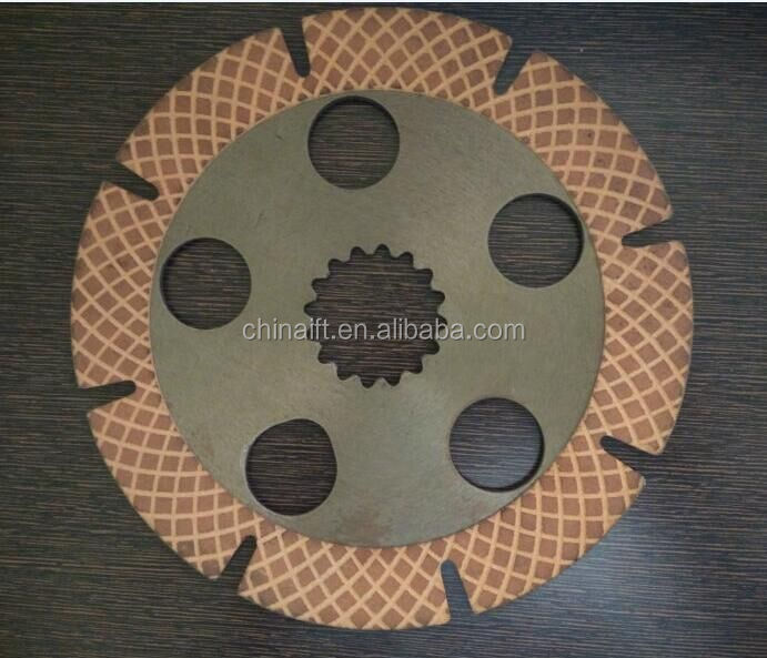 transmission Brake Friction plate,Cluth disc 112.07.610.03