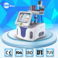 protable lipo laser cold laser body contouring slimming equipment