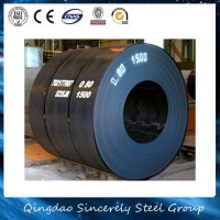 1010 hot rolled steel coils with high quality