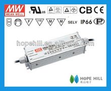 MEANWELL CEN-75-54 75W 54V CE UL Waterproof LED Power Supply LED Driver