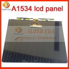 For Macbook 12'' A1534 MJ4N2CH MF865CH LSN120DL01 lcd screen display 2015year