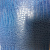 crocodile skin embossed pattern pvc artificial leather supplier with cheap price